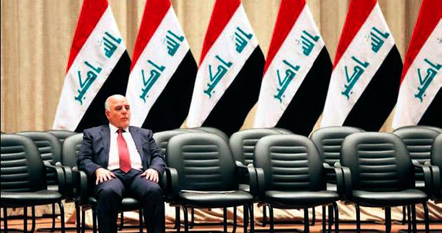 Önce Bağdat sonra Erbil
