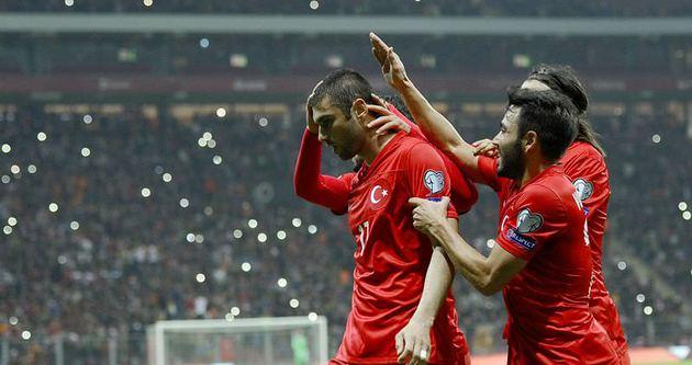 Usta yazarlar Türkiye - Kazakistan maçını yorumladı