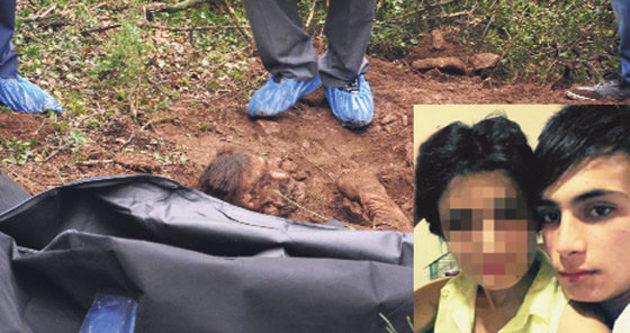 Kızıyla ilişkisi var diye 65 yerinden bıçakladı