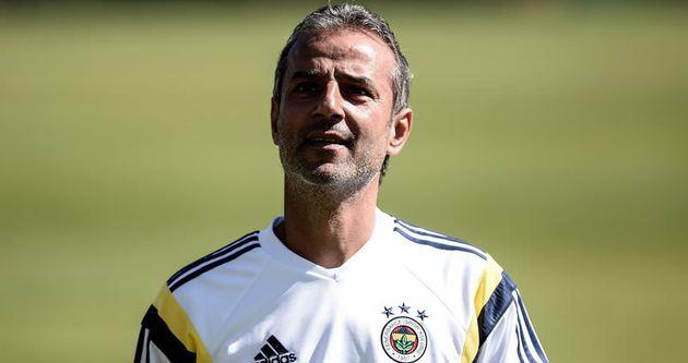 Fenerbahçe'de sürpriz transfer!
