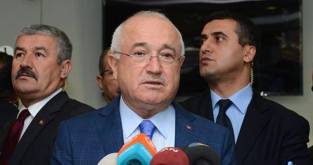 Cemil Çiçek: Türkiye terör sorununu kendi kabiliyetiyle çözecek