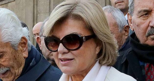Çiller, 28 Şubat Davası'na katılmadı