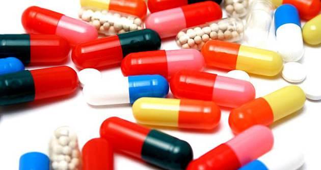 Doktora sormadan antibiyotik almayın