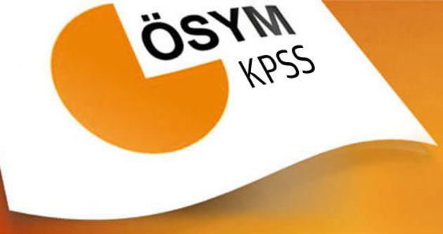 ÖSYM KPSS 20014/2 tercih kılavuzu yayınlandı