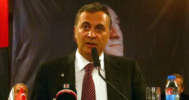 Fikret Orman'dan sürpriz stat açıklaması