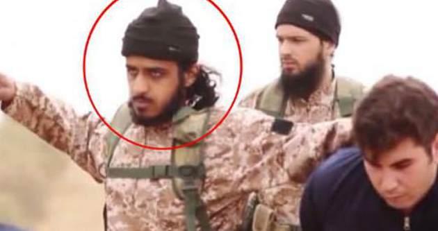Bakın o IŞİD militanı kim çıktı