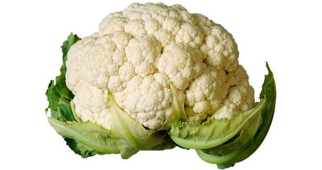 İşte baş tacı sebze
