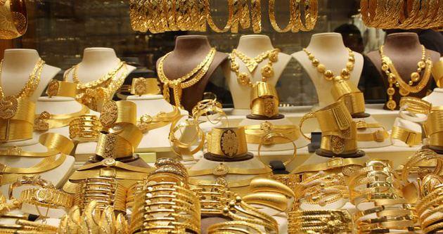 Altın fiyatları düştü yatırımcının yüzü güldü