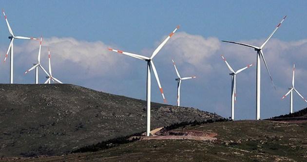 Yenilenebilir enerji kömürü geçecek