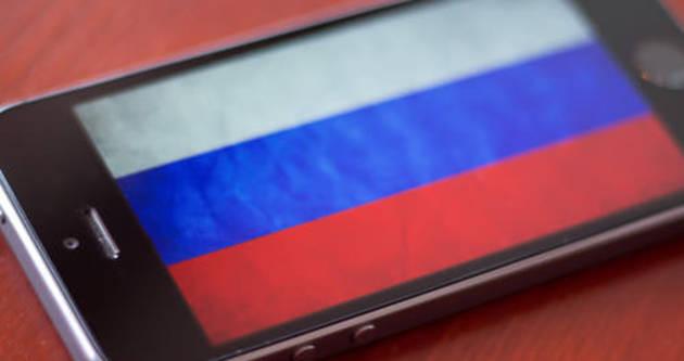Apple, Rusya borsasından daha değerli