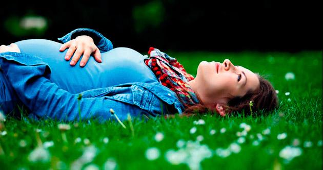 Hastalığınızın sessiz döneminde hamile kalın