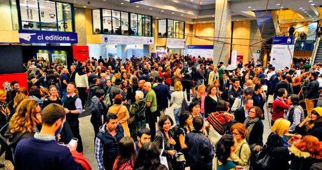 Contemporary İstanbul'a 4 günde 77 bin ziyaretçi