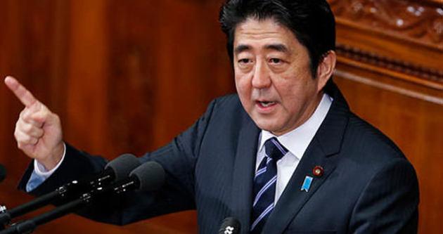 Japonya resesyona girdi