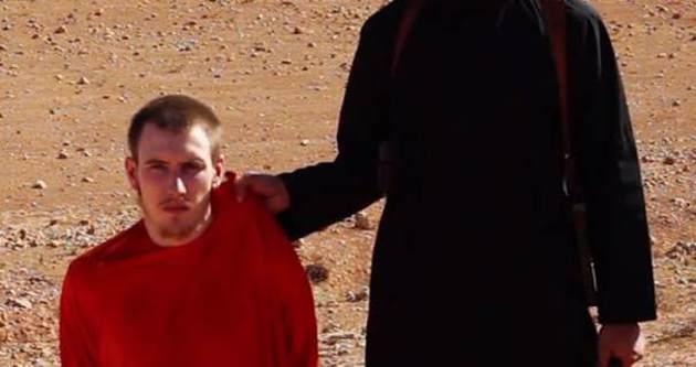 IŞİD'in öldürdüğü Kassig'in ailesi konuştu