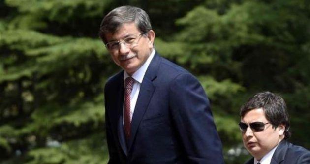 Başbakan Davutoğlu Filipinler'den ayrıldı