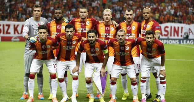 Galatasaray'ı yıkan haber