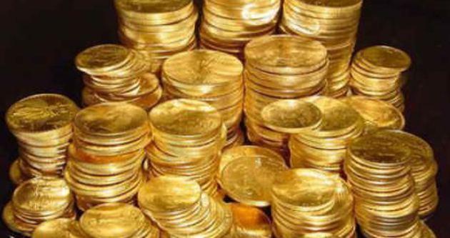 Altın fiyatları düştü Tam Ata Lira gözde oldu!