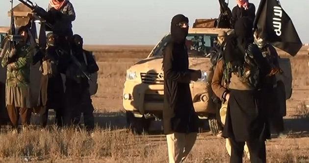 IŞİD, kilo verin de gelin dedi!
