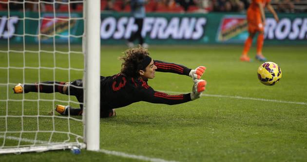 Trabzonspor, Ochoa'nın peşinde