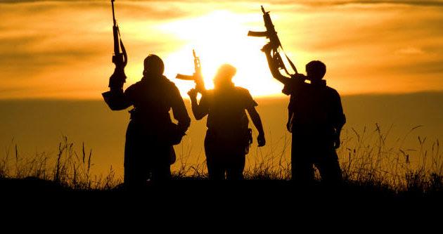 Terör en çok Irak'ı vurdu