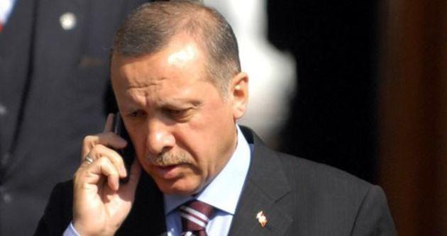 Erdoğan'ı dinleyenler hakkında iddianame hazırlandı