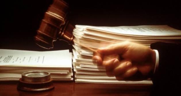Mahkeme masrafları tarih oluyor