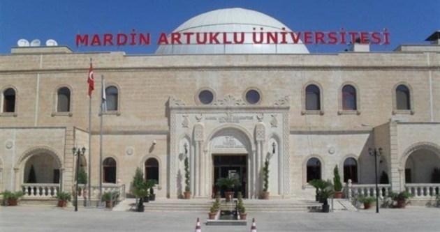 Mardin Artuklu Üniversitesi'nde 68 kişi gözaltına alındı