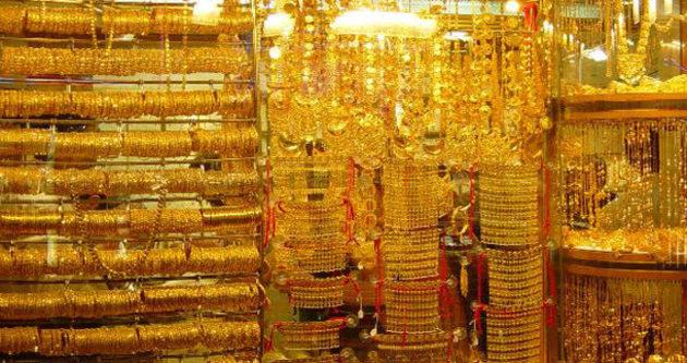 Altın fiyatları kritik seviyeyi aştı