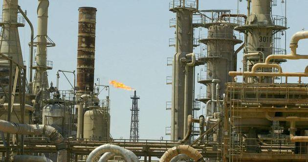 Baiji rafinerisi IŞİD'ten alındı