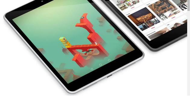 Nokia, Android'li tablet duyurdu!
