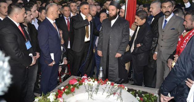 Sedat Peker: Rabia işareti de bizim