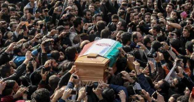 İranlı şarkıcı Morteza Pashaei öldü
