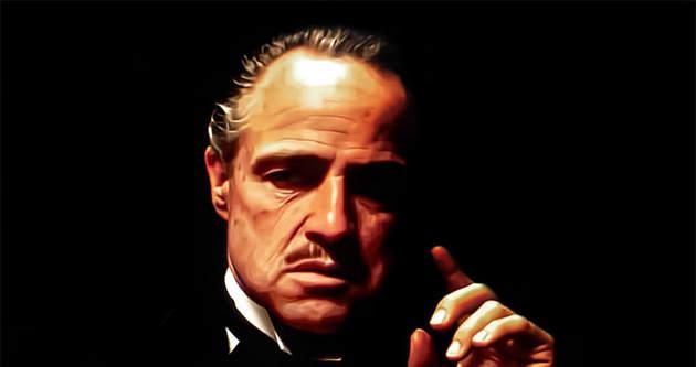 Godfather'ın evi satılıyor