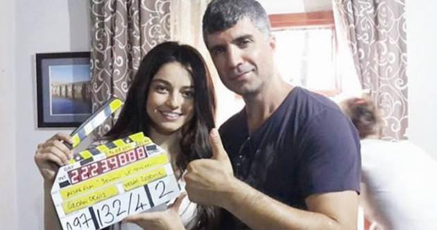 Özcan Deniz'in yeni filminden ilk video yayınlandı