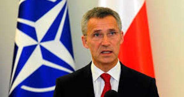 NATO'dan Rusya'ya sert uyarı