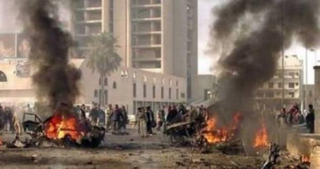 Libya'da bulunan 39 Türk kurtuldu
