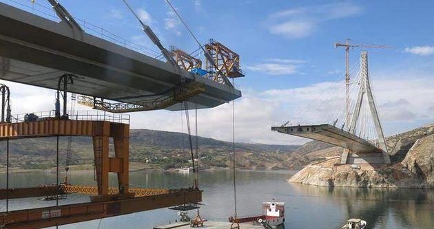 Nissibi köprüsü ne zaman açılacak?