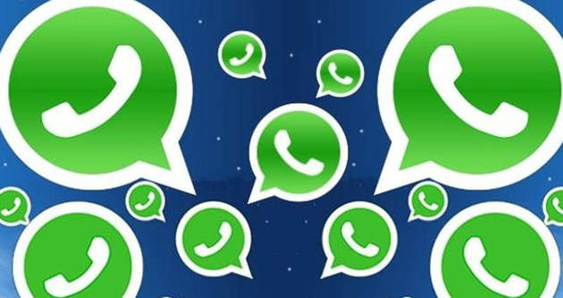 iPhone'lara WhatsApp güncellemesi