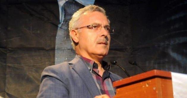 AK Partili vekil kararını verdi