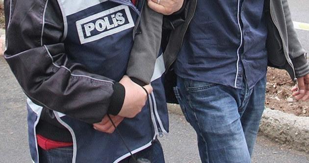Paralel polisler hakkında yakalama kararı çıktı!