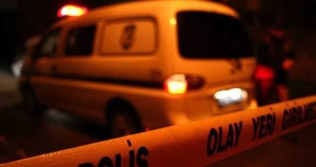Diyarbakır Emniyet Müdürlüğü'ne el yapımı bomba atıldı
