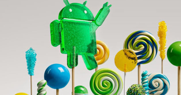 Android 5.0'da bir açık daha