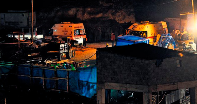 Madenden 6 acı haber daha