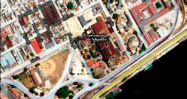 Küba'da cami arazisi hazır
