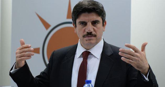 Aktay: Körfez ülkeleri Gezi'ye destek verdi
