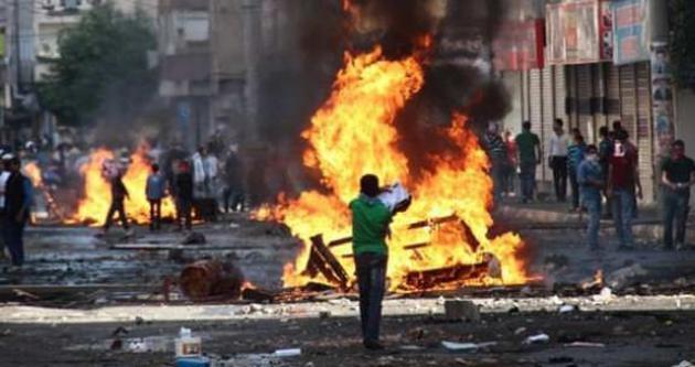 HDP'de Kobani temizliği! 282 kişi ihraç edilecek
