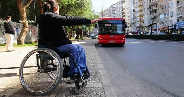 Toplu Taşıma'da 'Engeller' kaldırılıyor