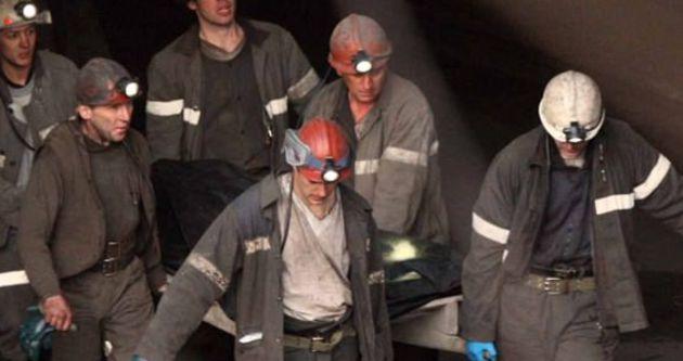 Cenazelerine ulaşılan 8 madencinin kimliği belirlendi