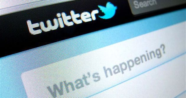 Twitter'da yeni arama özelliği