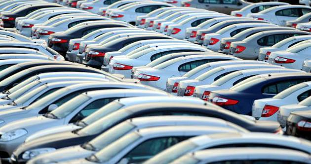 Avrupa otomobil pazarı yüzde 6 büyüdü